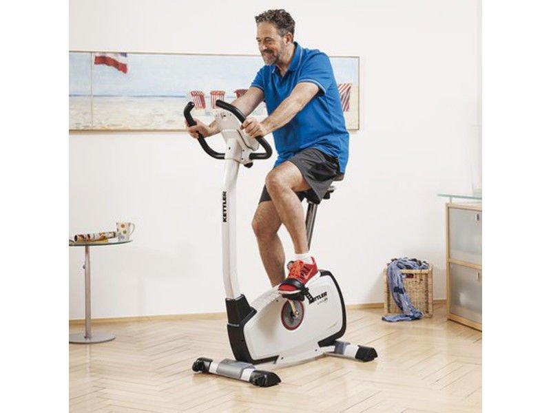 rower treningowy kettler giro m. Black Bedroom Furniture Sets. Home Design Ideas